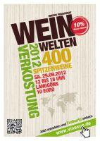 Vinexus Wein Welten 2012