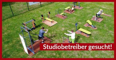 Outdoor Campus Dr.Wolff Sport & Prävention