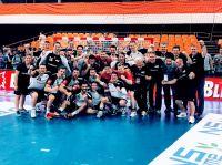 ERIMA und Schweizer Handballverband – ERIMA bleibt weiterhin offizieller Partner