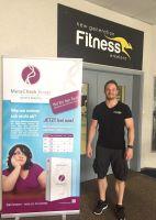 Erkelenz – Christian Göbner, Personal Trainer und Fitness Expert startet mit dem MetaCheck fitness®