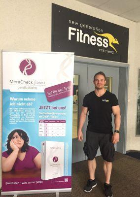 Christian Göbner New Generation Fitness Erkelenz