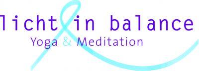 Logo licht in balance