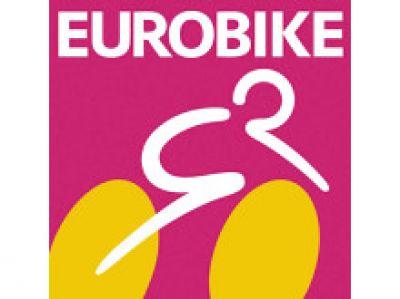 EUROBIKE Messe 2014