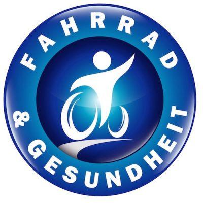 Fahrrad & Gesundheit Logo
