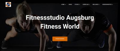 fitnessworld-augsburg.de