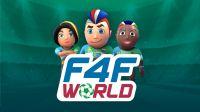 """""""Football for Friendship eWorld Championship"""" geht auf der Online-Plattform F4F World in die nächste Runde"""