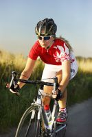 Mountain Aktiv Rennradcamp für Frauen Einsteiger und Fortgeschrittene