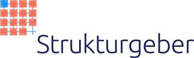 Logo Strukturgeber