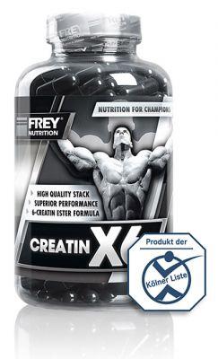 CREATIN X6