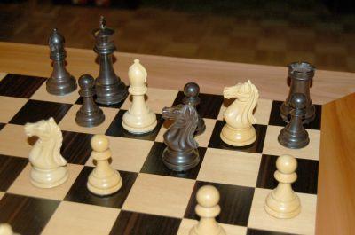 Schach: König der Brettspiele