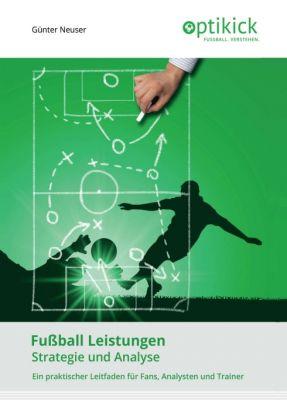 """""""Fußball Leistungen"""" von Günter Neuser"""