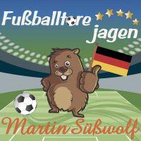 """""""Fußballtore jagen"""" von Martin Süßwolf – der Ohrwurm zur Weltmeisterschaft  zum mitsingen und mitfeiern"""