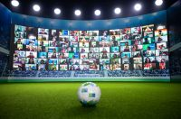 Gazprom-Projekt Football for Friendship 2021: Die Jagd nach dem dritten GUINNESS WORLD RECORDS(TM)-Titel