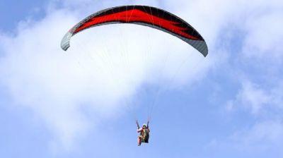 Gleitschirmfliegen lernen - Der Blog