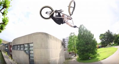 woozyBMX in Action!