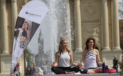 Free Happy Yoga Event Potsdam