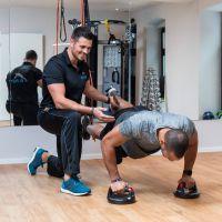 In München mit einem Personal Trainer trainieren,  günstig aber gut!