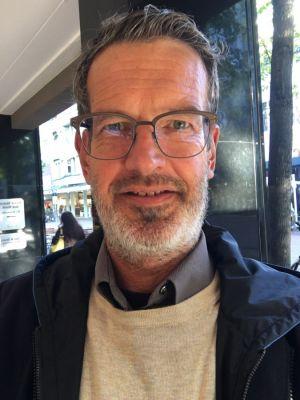 Geschäftsführer Markus Bartha verlängerte das Engagement von inMedias Kommunikation (© inMedias Kommunikation)