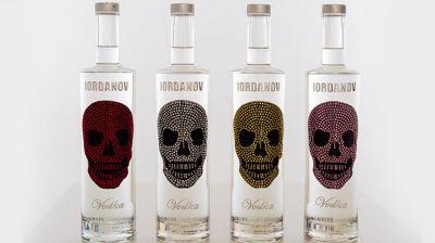 Iordanov Vodka Sponsoring