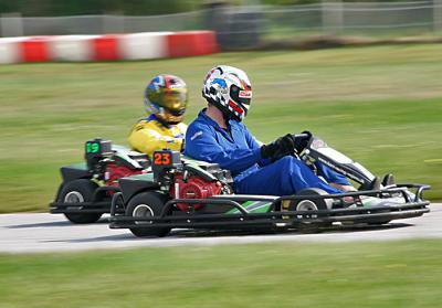 Racing Pur