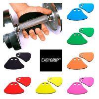 Keine kalten Griffe & keinen Schmutz an den Händen - Sauberes Training in Open-Air-Fitness-Parks mit EASYGRIP