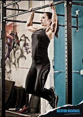 Better Bodies Fitness