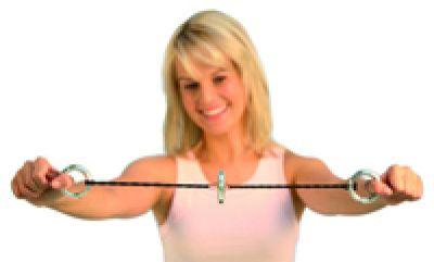 Handytrim Fitnessgerät für Zuhause