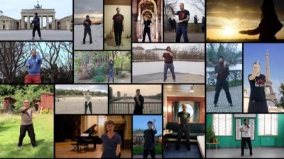 Vade Mecum Martial Arts Academy - Kung Fu Unterreicht für zuhause