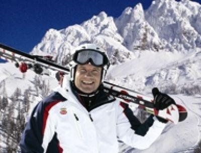 Skilegende Armin Assinger ist ebenfalls dabei. (Foto: nassfeld.at)