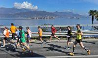 Laufen mit Panorama: Lago Maggiore Marathon