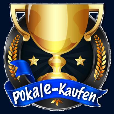Pokale kaufen bei Pokal-Werkstatt.com