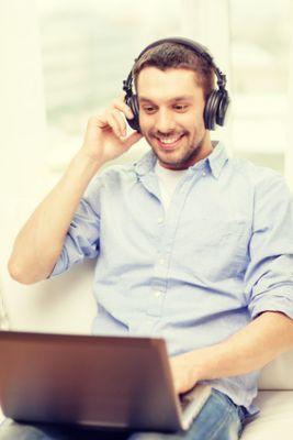 Onlinebetreuung - individuell, schnell, unkompliziert und effektiv!
