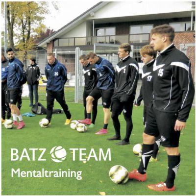 Mentale Stärke im Team