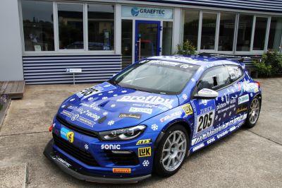 mathilda racing GT-24