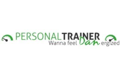 Personal Trainer Dan - Wanna feel Danergized