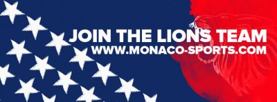Join the Lions Team
