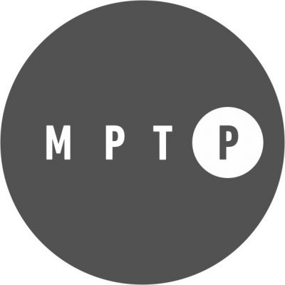 Logo Munich Personal Training Professionals