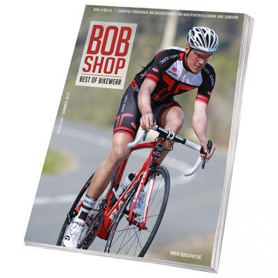 Der neue Bobshop-Katalog 2015,  Foto: © Bobshop