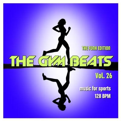 THE GYM BEATS Vol.26