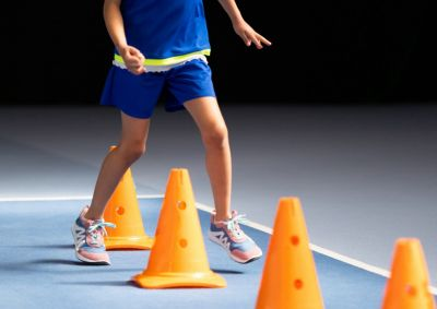playToes von Joe Nimble: Kindersportschuhe für gesunde Füße von Kindesbeinen an (© Joe Nimble)