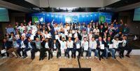"""Projekt """"Fußball für Freundschaft"""" eröffnet internationale Akademie für Trainer der Kinder-Fußballmannschaften (Foto: F4F)"""