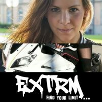 "SASH für ""EXTRM. Find your limit…"" bei der ""NIGHT OF FREESTYLE"""