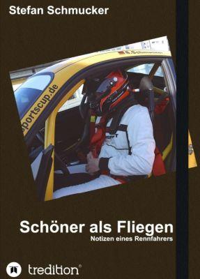 """""""Schöner als Fliegen"""" von Stefan Schmucker"""