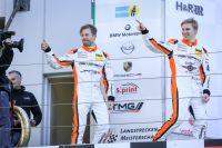 Sieg für Marek Böckmann beim GT3-Debüt auf dem Nürburgring