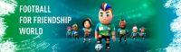 """Das Multiplayer-Fußballspiel """"F4F-Welt"""" wird im Herbst 2020 veröffentlicht."""