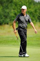 Golfen mit Franz Beckenbauer bei der European Challenge Tour powered by Hartl Resort