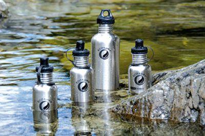 Sport Trinkflaschen von ECOtanka