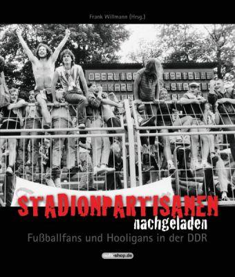 Cover von Stadionpartisanen nachgeladen