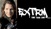 "Start der neuen Webshow ""EXTRM. Find your limit. By SASH ARIEN"""