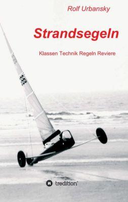 """""""Strandsegeln"""" von Rolf Urbansky"""